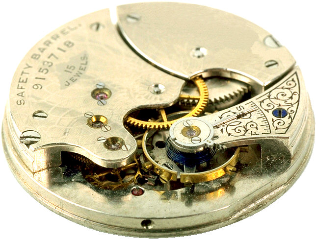 watch movement, automatic, watch battery replacement